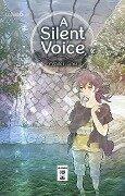 A Silent Voice 06 - Yoshitoki Oima
