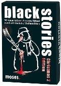 black stories Christmas Edition 2 - Jens Schumacher, Corinna Harder