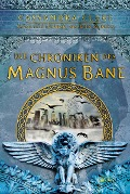 Die Chroniken des Magnus Bane - Cassandra Clare, Sarah Rees Brennan, Maureen Johnson