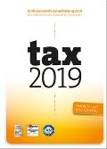tax 2019 (Klappbox) -