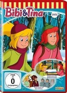Bibi & Tina - Geheimnisvolle Weihnachtszeit + Tante Paula auf dem Schloss -