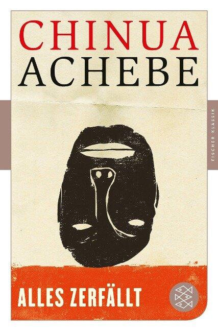 Alles zerfällt - Chinua Achebe