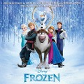 Frozen (Die Eiskönigin - Völlig Unverfroren) -