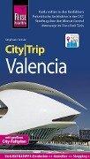 Reise Know-How CityTrip Valencia - Stephanie Schulz