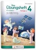 Das Übungsheft Geometrie 4 - Markus Westermeyer