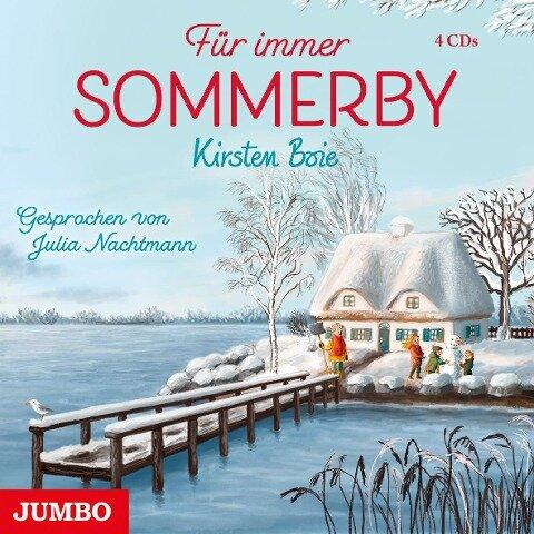 Für immer Sommerby - Kirsten Boie