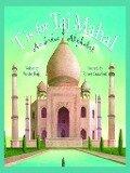 T is for Taj Mahal - Varsha Bajaj