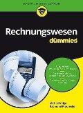 Rechnungswesen für Dummies - Michael Griga, Raymund Krauleidis