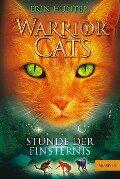 Warrior Cats Staffel 1/06. Stunde der Finsternis - Erin Hunter