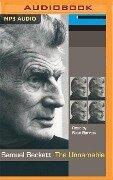 The Unnamable - Samuel Beckett