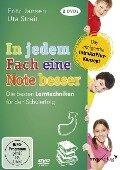 In jedem Fach eine Note besser - Fritz Jansen, Uta Streit