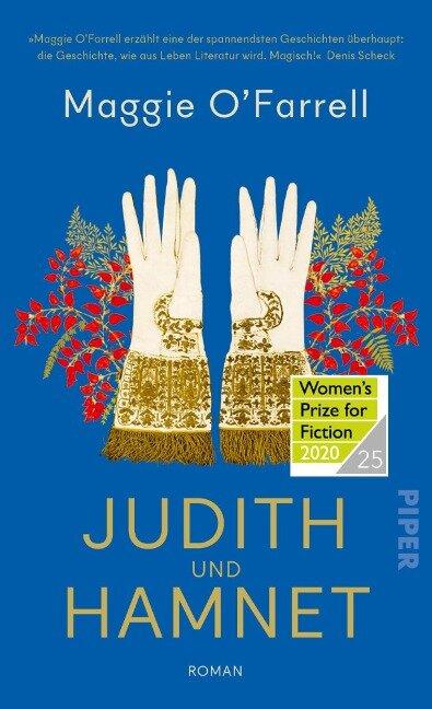 Judith und Hamnet - Maggie O'Farrell