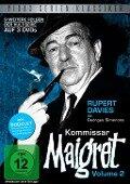 Kommissar Maigret - Vol. 2 - Georges Simenon