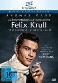 Die Bekenntnisse des Hochstaplers Felix Krull - Thomas Mann