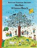 Herbst-Wimmelbuch - Rotraut Susanne Berner