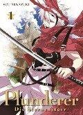 Plunderer - Die Sternenjäger 01 - Suu Minazuki