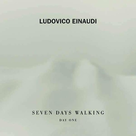 7 Days Walking - Day 1 - Ludovico Einaudi