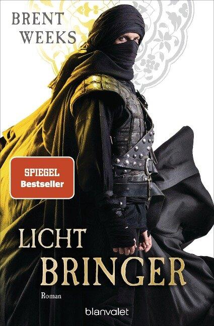 Lichtbringer - Brent Weeks