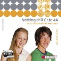 Notting Hill Gate 4 A. CD-ROM Multimedia-Sprachtrainer -