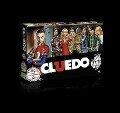 CluedoThe Big Bang Theory -