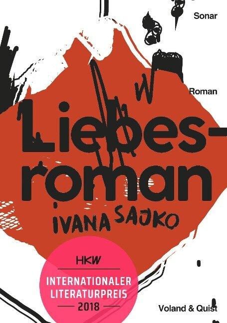 Liebesroman - Ivana Sajko