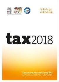 tax 2018 -