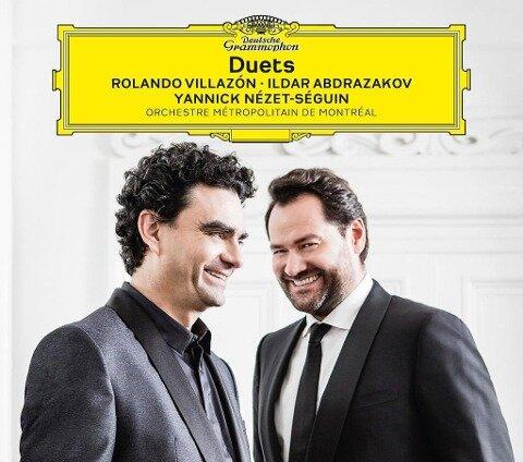 Duets - Bizet, Verdi, Donizetti, Gounod