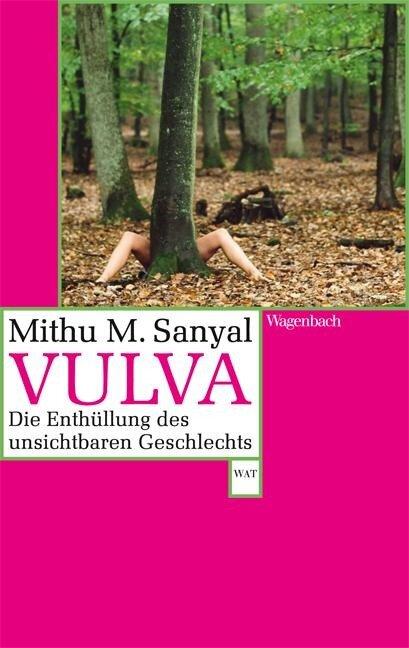 Vulva - Mithu M. Sanyal