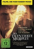 Der talentierte Mr. Ripley - Patricia Highsmith, Anthony Minghella, Gabriel Yared