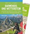 Zeit zum Wandern Karwendel und Wetterstein - Michael Pröttel
