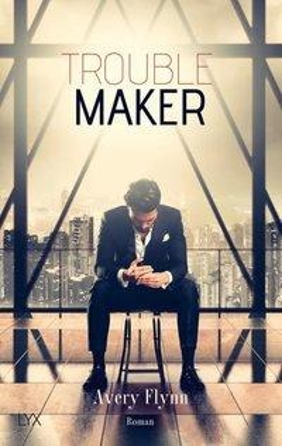 Troublemaker - Avery Flynn