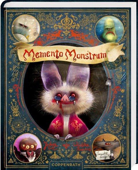 Memento Monstrum - Jochen Till