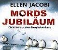Mordsjubiläum - Ellen Jacobi