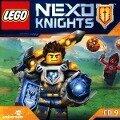 Lego Nexo Knights CD 9 -