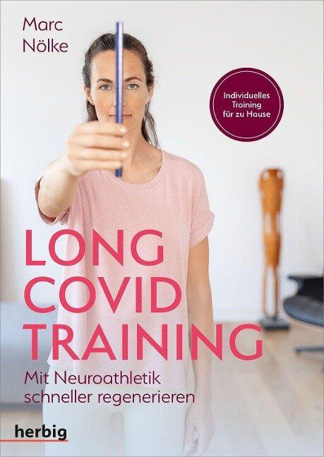 Long Covid Training - Marc Nölke