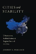 Cities and Stability - Jeremy Wallace
