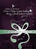 I Saw 3 Ships Come Sailing In / Bring A Torch, Jeanette Isabella -