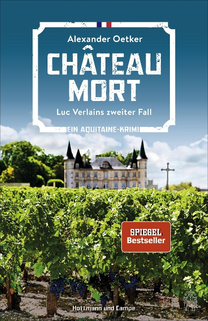 Chateau Mort - Alexander Oetker