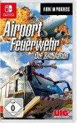Airport Feuerwehr - Die Simulation. Nintendo Switch -
