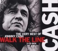 Best Of Johnny Cash,The Very - Johnny Cash