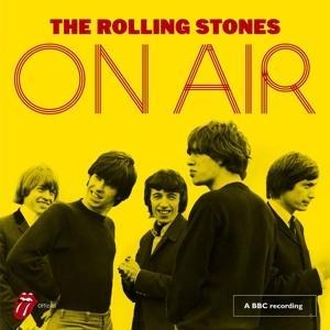 On Air (Limited Deluxe Edition) - The Rolling Stones