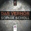 Sophie Scholl - Das Verhör -