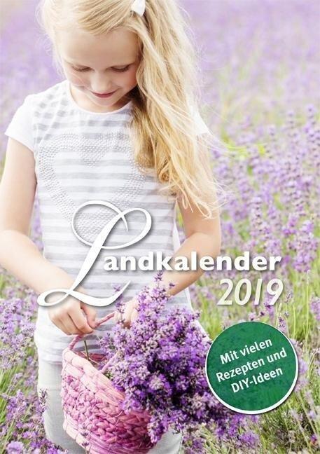 Landkalender 2019 -