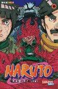 Naruto 69 - Masashi Kishimoto
