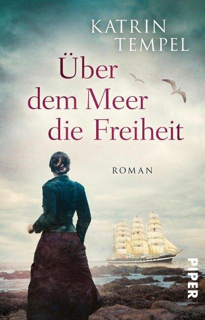 Über dem Meer die Freiheit