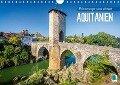 Aquitanien - Erinnerungen ans Wasser (Wandkalender 2017 DIN A4 quer) - CALVENDO
