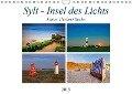 Sylt - Insel des Lichts (Wandkalender 2019 DIN A4 quer) - K. A. Derbecke