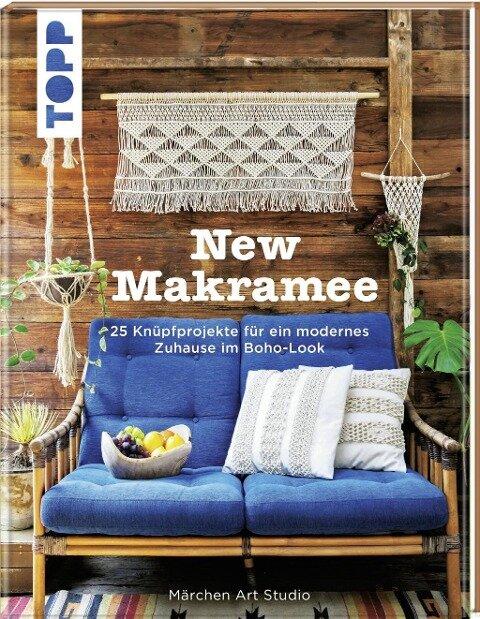 New Makramee -