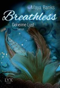 Breathless 02. Geheime Lust - Maya Banks