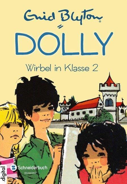 Dolly, Band 02 - Enid Blyton
